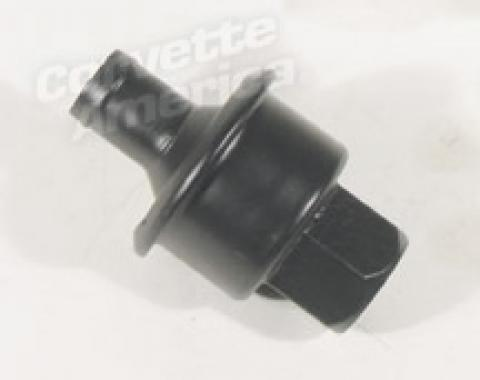 Corvette A.I.R. Tube Check Valve, Replacement, 1968-1985