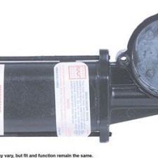 Cardone 2 Terminal Window Motor - Remanufactured 4245