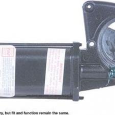 Cardone 2 Terminal Window Motor - Remanufactured 4247