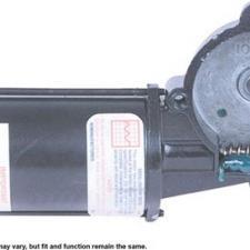 Cardone 2 Terminal Window Motor - Remanufactured 4243