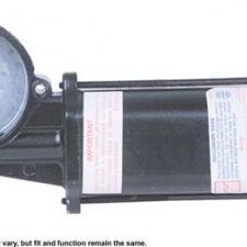 Cardone 2 Terminal Window Motor - Remanufactured 4246