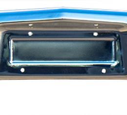 AMD Front Bumper, 65 Chevelle El Camino 100-3465