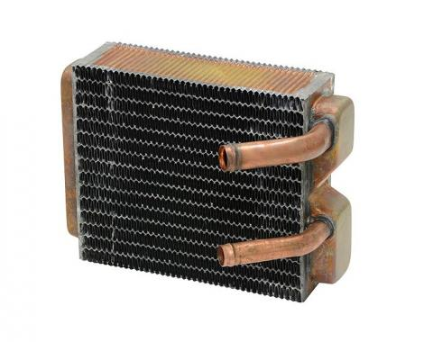 Corvette Heater Core, Without Air Conditioning, 1968-1979