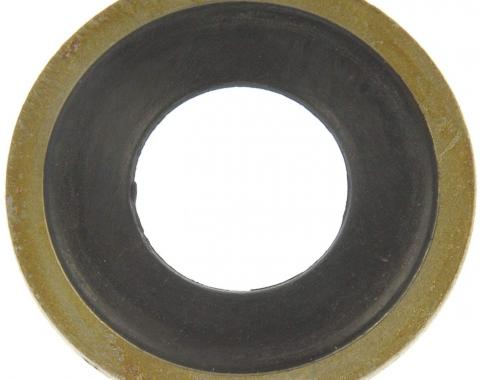 Corvette Gasket, Engine Oil/Rear End Drain Plug, 1953-1996