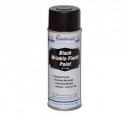 Wrinkle Black Paint 12oz Aerosol