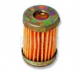 Nova Gas Filter, Paper Element, 1969-1975