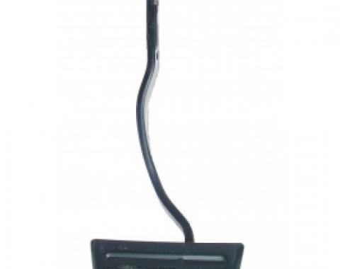 Nova Brake Pedal Assembly, For Cars With Automatic Transmission, 1967-1969