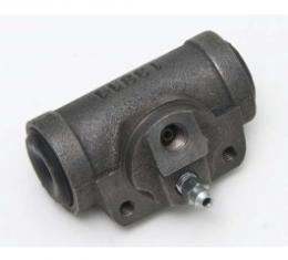 Nova Brake Wheel Cylinder, Fits Left Or Right Side, Rear, 1976-1979