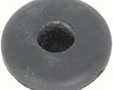 Nova Panel Plug, Rubber, 3/4 ID, 1962-1979