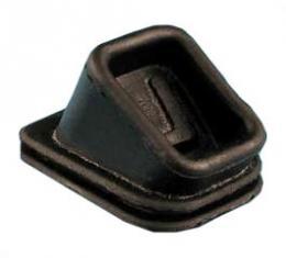 Nova Clutch Fork Boot, 1968-1979