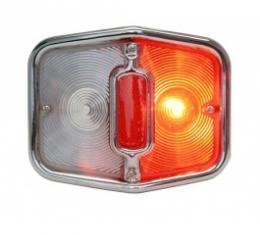 Nova LED Taillight Modules, Dakota Digital, 1962-1964
