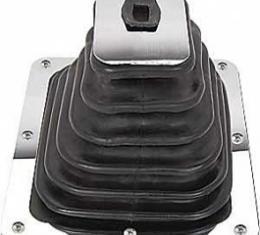 Nova Shift Boot & Plate, Competition Plus, Hurst, 1962-1979