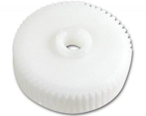 Corvette Headlight Motor Gear, Nylon, 1988-1996
