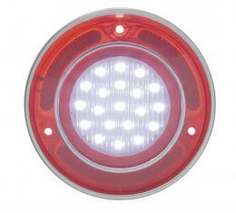 United Pacific LED Backup Light For 1968-73 Chevy Corvette CBL6951LED