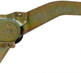 United Pacific Window Regulator For 1951-55 Chevy & GMC Truck - R/H 116512