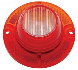 United Pacific 26 LED Backup Light For 1962 Chevy Impala CBL6251LED