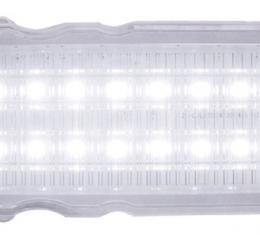 United Pacific 20 LED Backup Light Lens For 1968 Chevy Camaro CBL6853LED