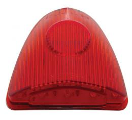 United Pacific 26 LED Tail Light For 1953 Chevy Passenger Car CTL5310