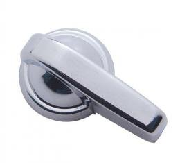 United Pacific Chrome Wiper Switch Knob For 1947-53 Chevy & GMC Truck C475309C