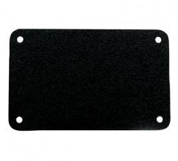 United Pacific Floor Access Cover Plate For 1932 5W, 3W, Tudor, Fordor, Roadster B20021