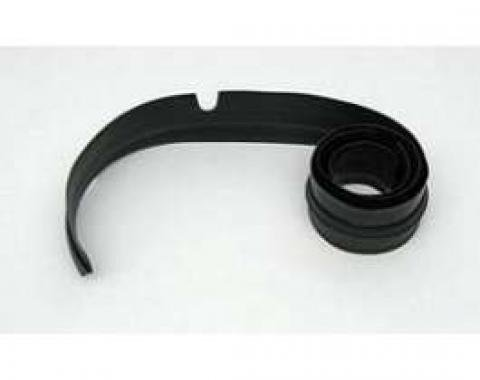 Full Size Chevy Rear Body To Bumper Seal, 1964