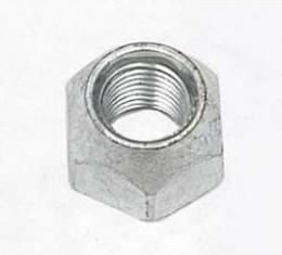 Full Size Chevy Wheel Lug Nut, 1958-1972