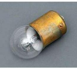 Full Size Chevy License Plate Light Bulb, 1964-1967