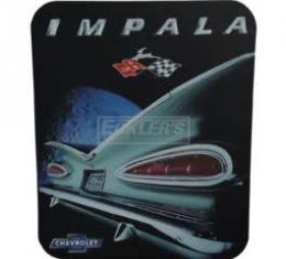 Chevrolet Mouse Pad, 1959 Impala