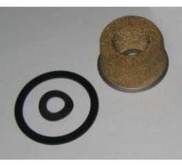 Full Size Chevy Fuel Filter, GF 124, 1958