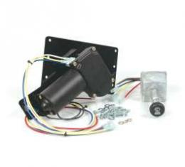 Full Size Chevy Electric Wiper Motor, Replacement, 1959