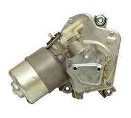 Full Size Chevy Electric Wiper Motor, Replacement, With Delay Switch,1963-1964
