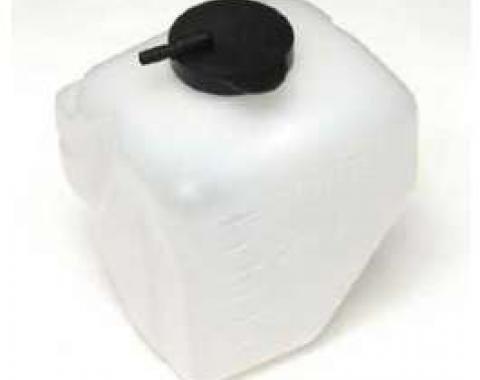 Windshield Washer Jar Assembly, 1962-1972