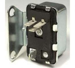 Full Size Chevy Air Conditioning Relay, 1962-1968