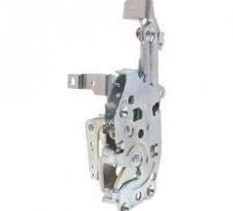 Full Size Chevy Door Latch Assembly, Right, 1969