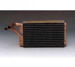 Full Size Chevy Heater Core, For Cars With Air Conditioning, Bel Air & Biscayne, 1969-1970