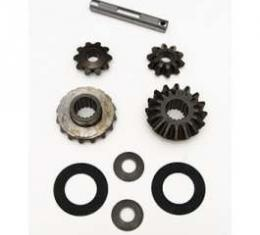 Full Size Chevy Differential Pinion Shaft & Gear Set, 1958-1964