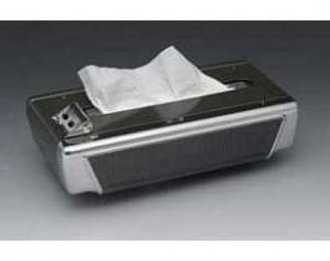 Full Size Chevy Accessory Tissue Dispenser, 1966-1967