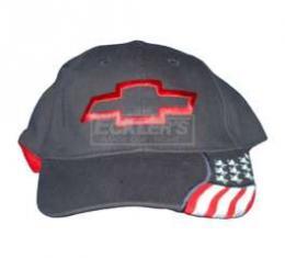 Chevy Freedom Cap, Navy Blue