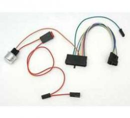Full Size Chevy Steering Column Adapter Wiring Harness, 1959-1962
