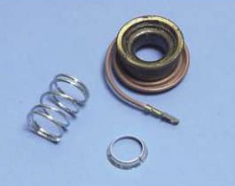 Full Size Chevy Upper Steering Column Bearing, 1958-1962