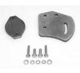 Full Size Chevy Remote Power Steering Pump Bracket, Small Block, 1958-1972