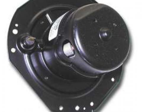 Full Size Chevy Blower Motor, For Cars With & Without Air Conditioning, 1964-1985