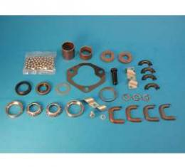 Full Size Chevy Steering Box Rebuild Kit, 1958-1964