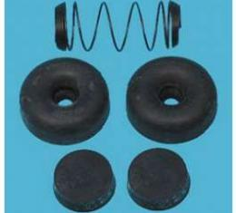 Full Size Chevy Rear Wheel Cylinder Rebuild Kit, 1958-1972