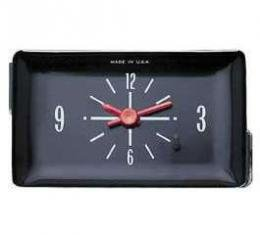 Full Size Chevy Clock, In Dash, Full Size, 1963