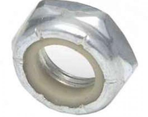 Full Size Chevy Power Steering Pump Pulley Nut, 1960-1972