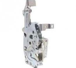 Full Size Chevy Latch Assembly, Left Door, 1969