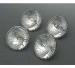 Full Size Chevy Headlight Bulbs, T-3, 1968-1971