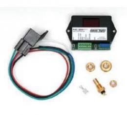 Chevy Fan Controller Kit, Electric, 1958-1972