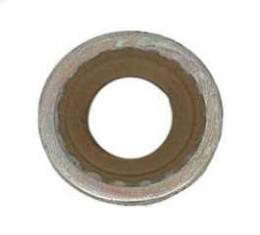 Full Size Chevy Factory Differential Drain Plug Washer, 1958-1964